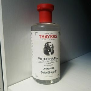 Other - Thayers Witch Hazel